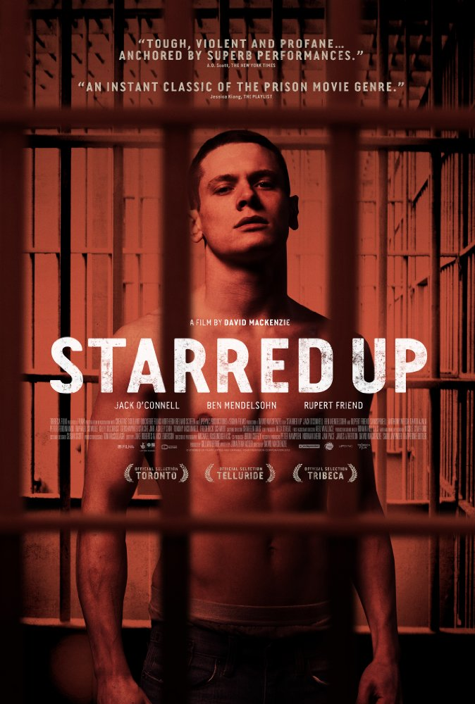 starred-up